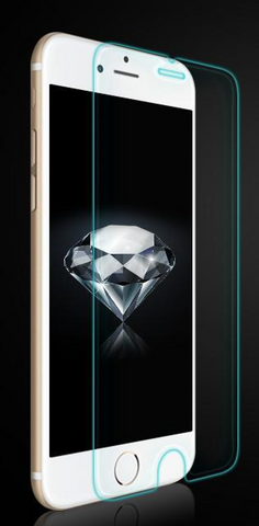 Explosion-Proof Tempered Glass