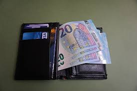 Travel Wallet Mens
