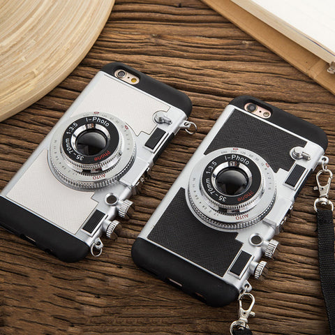 Vintage retro camera phone case for iphone freedom travel gear vintage retro camera phone case for iphone sciox Choice Image
