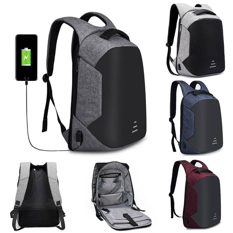 c57297818d8f Purchase Online Original USB Charging Anti-Theft Backpack – Freedom ...