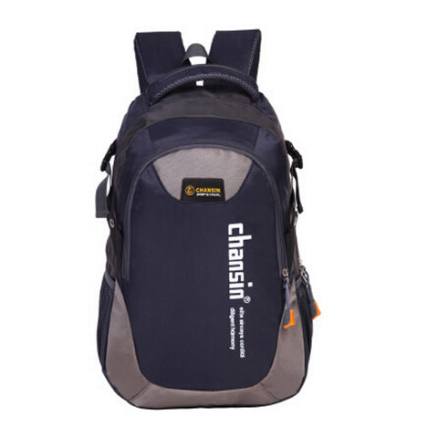 New 2018 Quality Sport/Casual Unisex Travel Backpack - Freedom Travel Gear