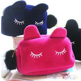 Cat Travel Makeup Case Offer