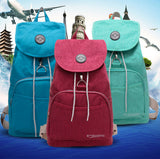 New 2018 Cute Female Waterproof Mochila Travel Bags - Freedom Travel Gear