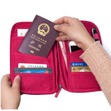 Premium Ultimate Travel Wallet OFFER - Freedom Travel Gear