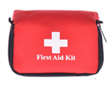 Portable Emergency First Aid Travel Kit - Freedom Travel Gear