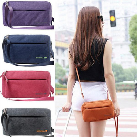 The Ultimate Travel Satchel OFFER - Freedom Travel Gear