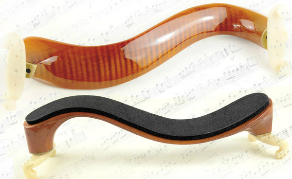 Huihuang Wooden Shoulder Rest (Violin or Viola)