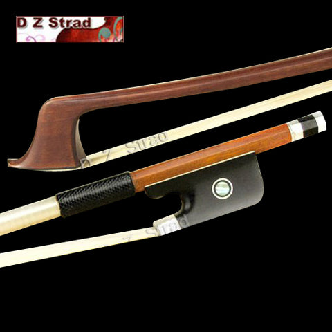 DBF 600- French Style Entry Advanced Pernambuco Bass Bow