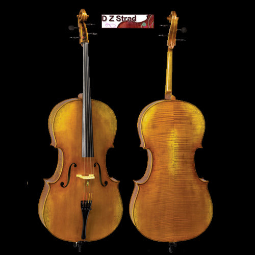 D Z Strad Cello Model 1000
