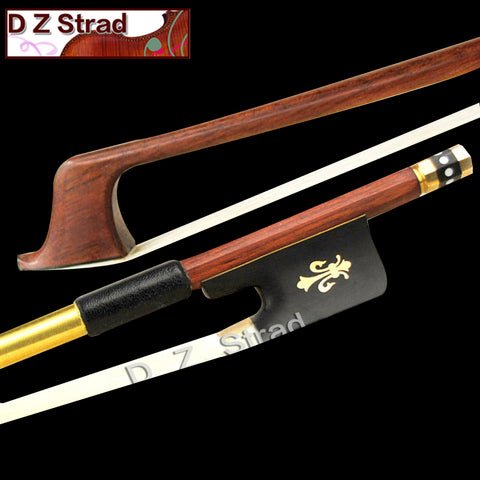 DAB 400- Intermediate Brazilwood Viola Bow