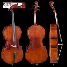 D Z Strad Cello Model 400