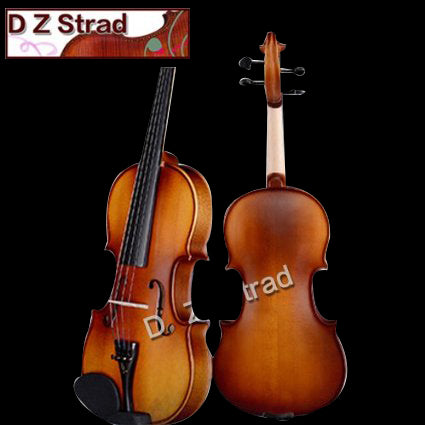 Rental Violins, Violas, and Cellos