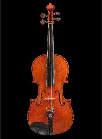 PARIS MADE BY WORLD-RENOWNED VIOLIN DEALER JACQUES FRANCAIS