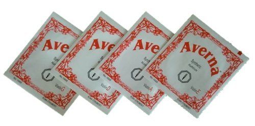 Averna Violin Strings (Full Set)