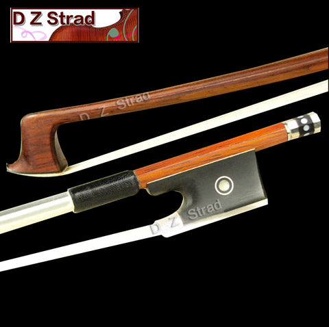 DVB 300- Entry Level Brazilwood Bow