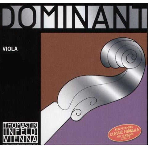 Viola Dominant Strings (Medium Set)