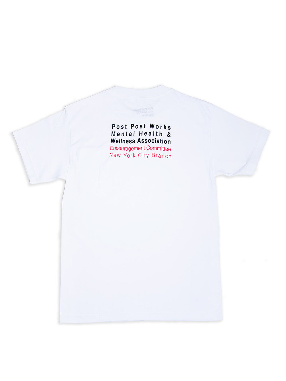 Encouragement Committee Members Tee