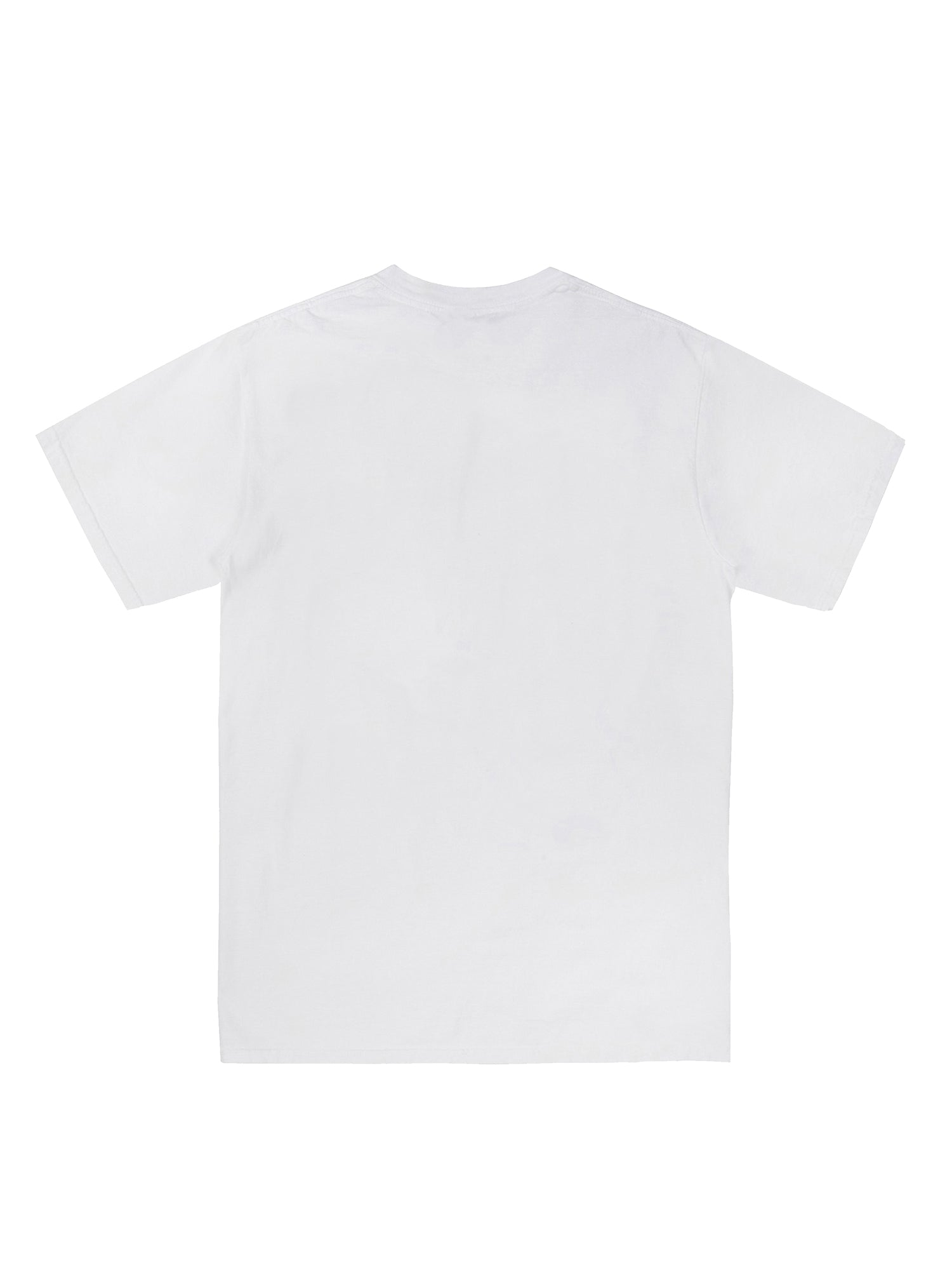 Mindful Tee, White