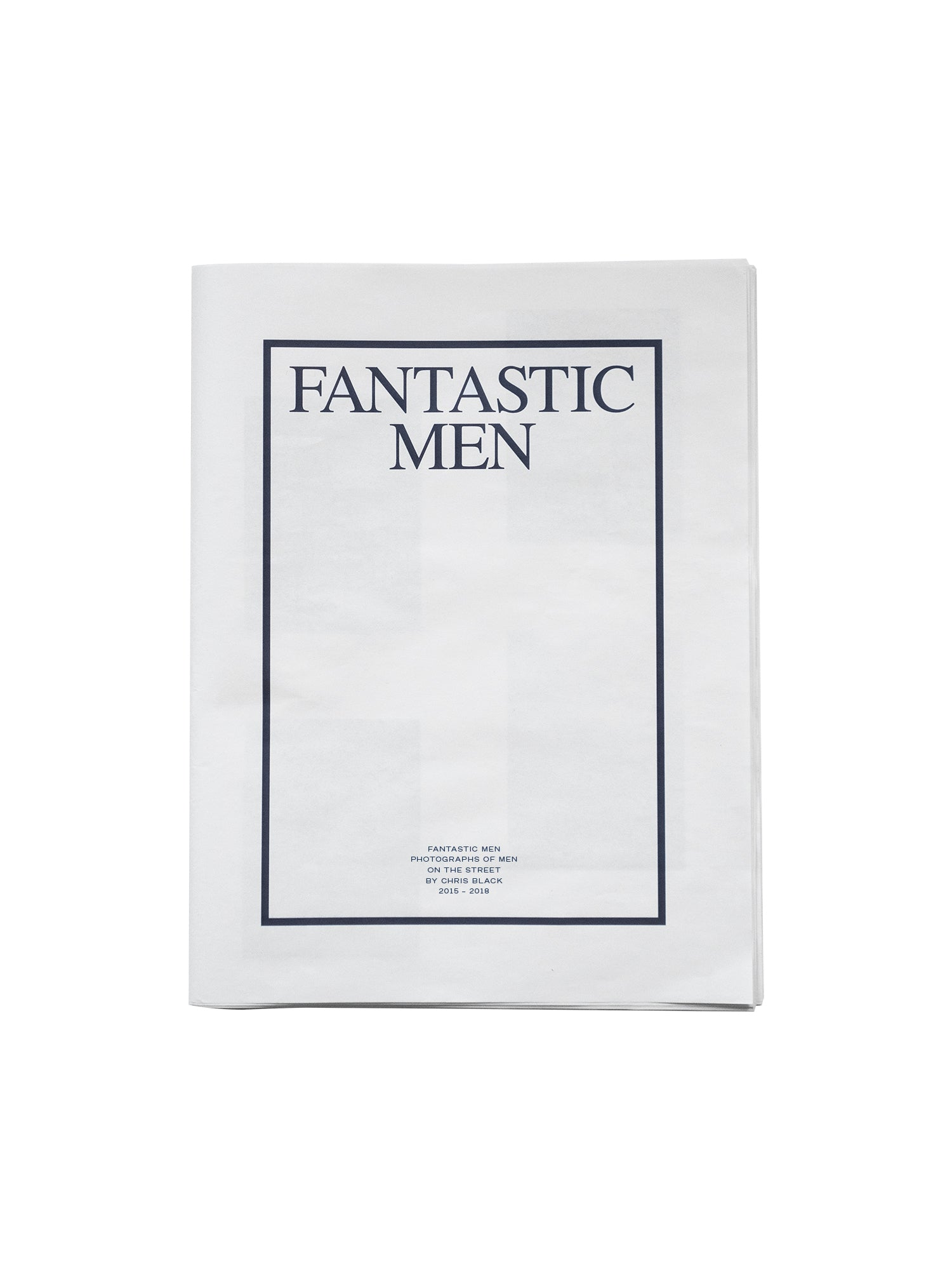 Fantastic Men