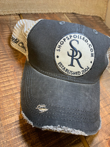 Logo Custom Hat