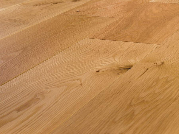 Engineered Oak UV Oiled thickness 14mm width 190mm