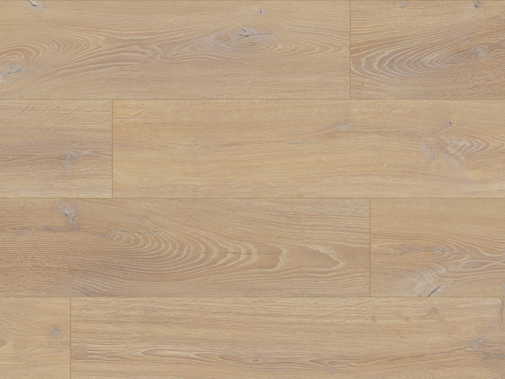 Laminate Flooring Fusion 12v Premium Desert Oak £13.81m2 - Shropshire Oak Wood Floor Sales & Accessories
