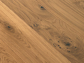 Engineered Oak Lacquered Flooring, £43.06m2 - Shropshire Oak Wood Floor Sales & Accessories
