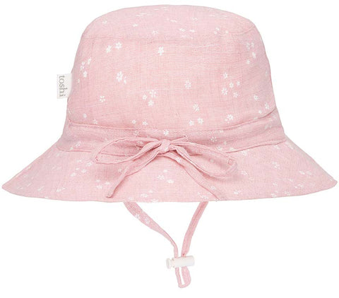 TOSHI | Sunhat Milly - Blush