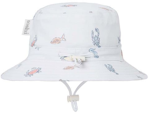 TOSHI | Swim Hat - Rock Pool