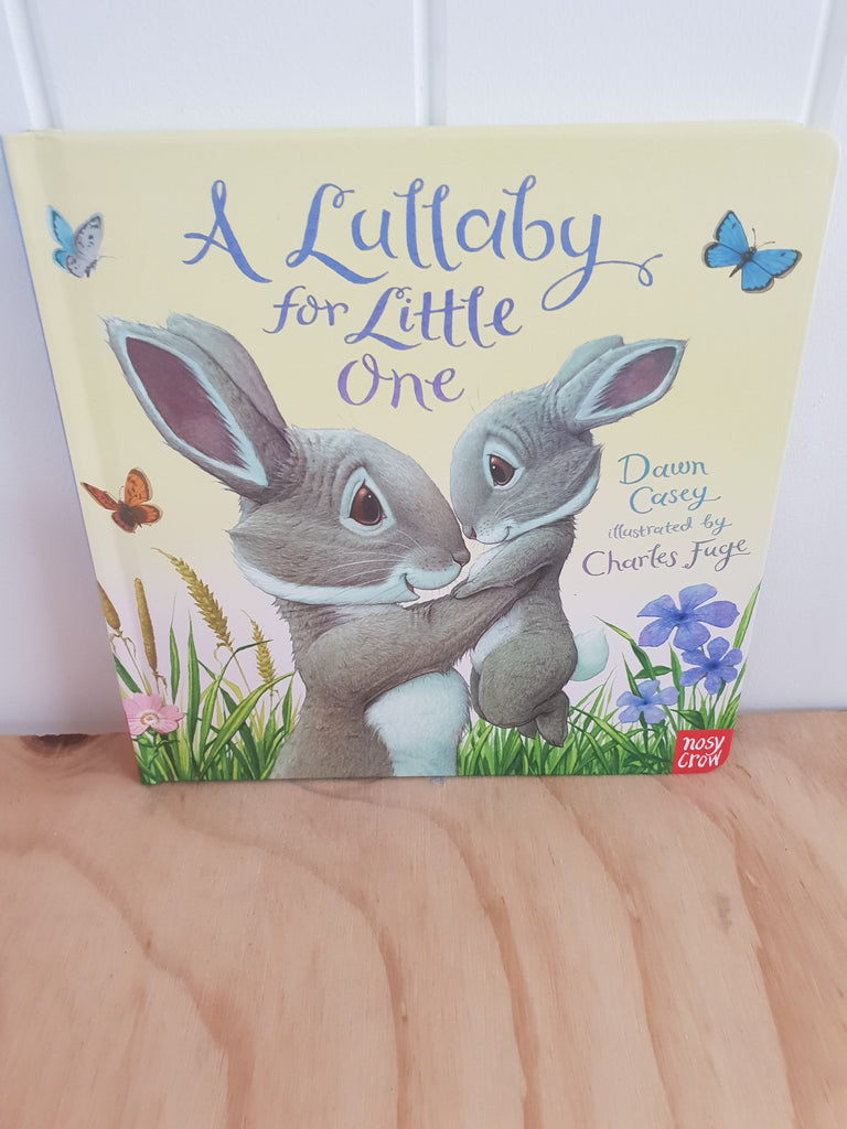 A Lullaby For Little One (2478354006076)