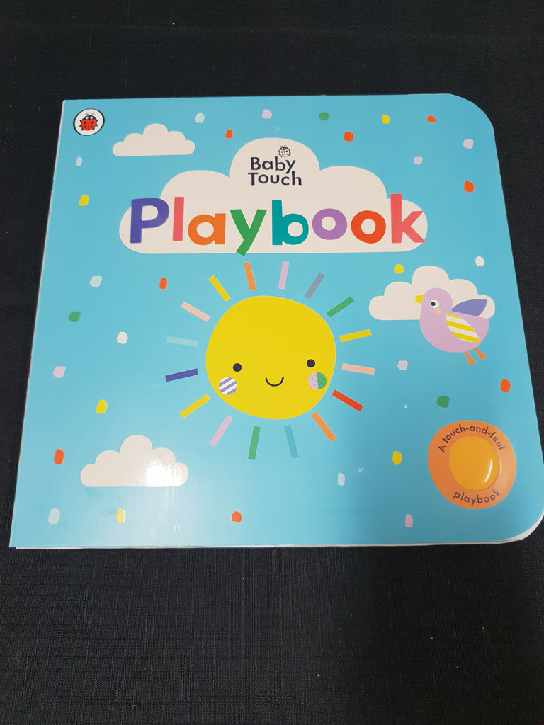 Baby Touch Playbook (3861066448956)