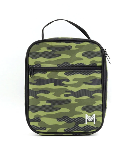 MONTII | Lunch Bag Camouflage