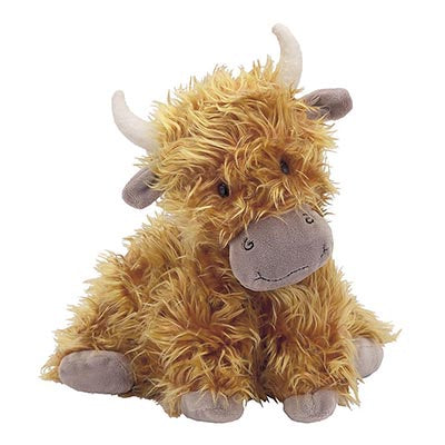 JELLYCAT | Truffles Highland Cow Medium
