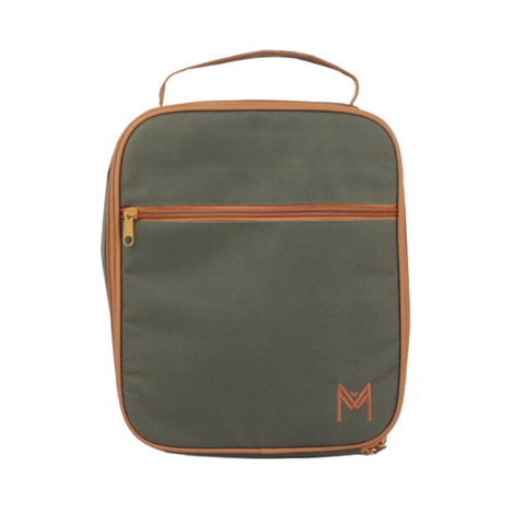 MONTII | Lunch Bag Moss