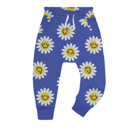 ROCK YOUR BABY | Little Daisy Track Pant