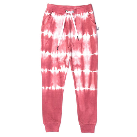 MINTI | Wonder Trackies - Rose Tie Dye