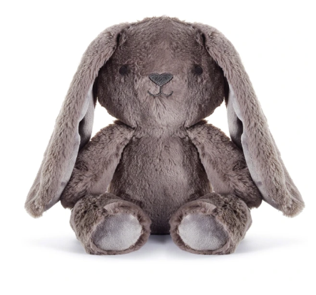 OB DESIGNS | Byron Bunny Huggie Soft Toy
