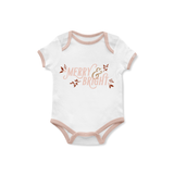 PIPER BUG *CHRISTRMAS COLLECTION* | Merry and Bright Romper/Tee