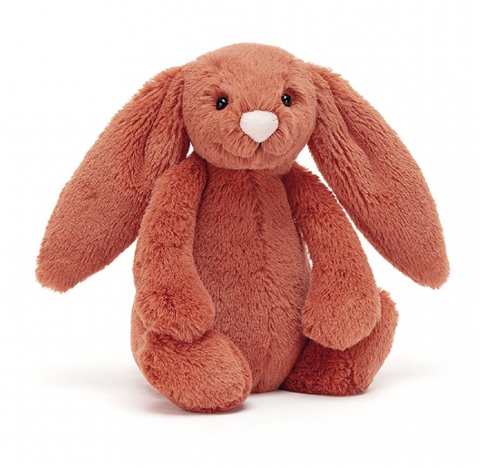 JELLYCAT | Bashful Cinnamon Bunny Medium