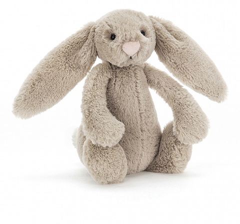 JELLYCAT | Bashful Beige Bunny Small