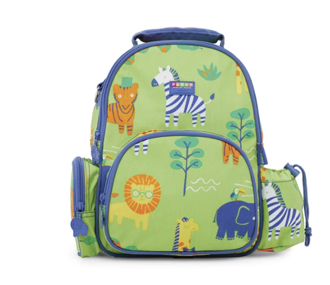 PENNY SCALLAN | Medium Backpack - Wild Thing