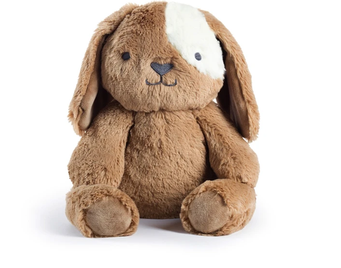OB DESIGNS | Duke Dog Huggie Soft Toy