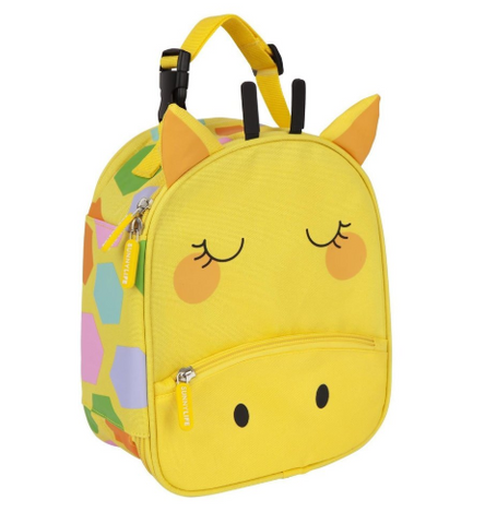 SUNNYLIFE KIDS -  Giraffe Kids Lunch Bag (2348470370364)