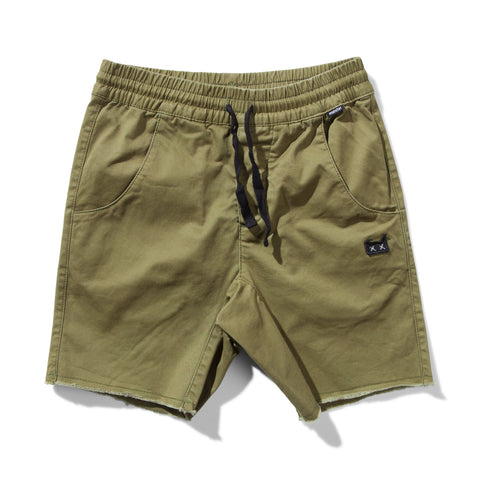 MUNSTERKIDS *HIGH SUMMER* | Keramas Olive