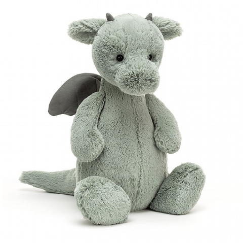 JELLYCAT | Bashful Dragon Medium