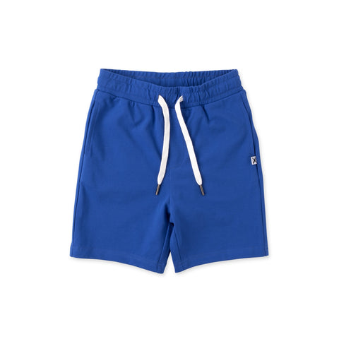 MINTI | Sporty Short - Cobalt