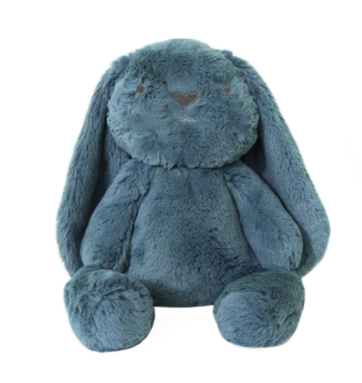 OB DESIGNS | Banjo Bunny Huggie Soft Toy