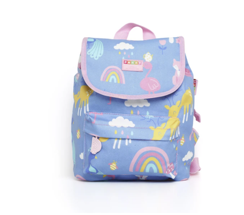PENNY SCALLAN | Top Loader Backpack - Rainbow Days