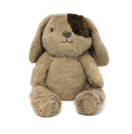 OB DESIGNS | Dave Dog  Huggie Soft Toy