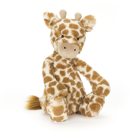 JELLYCAT | Bashful Giraffe Medium